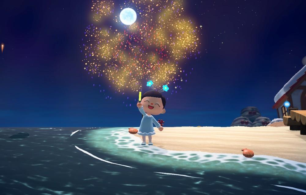 Ecco tutto quello che ci aspetta durante il mese di gennaio su Animal Crossing: New Horizons!