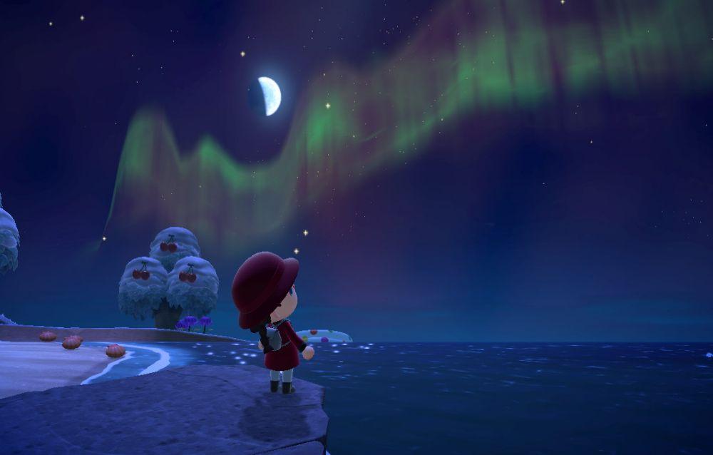 Ecco cosa ci aspettiamo per il prossimo aggiornamento di Animal Crossing: New Horizons previsto per fine gennaio!