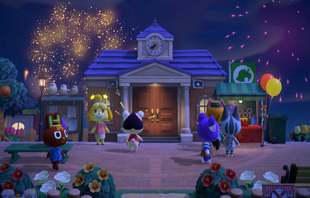 Animal Crossing: New Horizons ha venduto più di 800 mila copie nel Regno Unito!