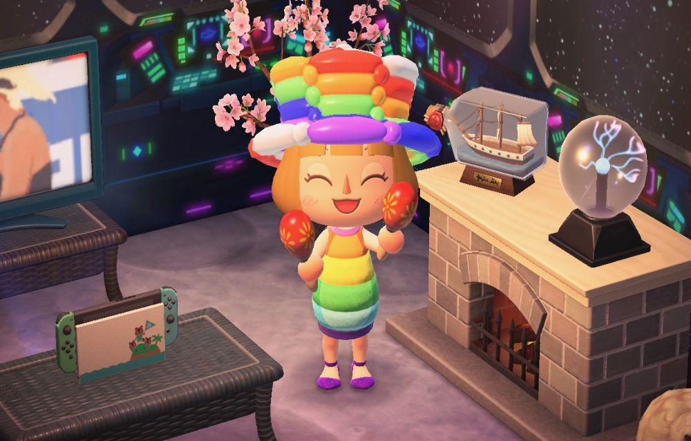 Come ottenere il Paio di Maracas in Animal Crossing: New Horizons!