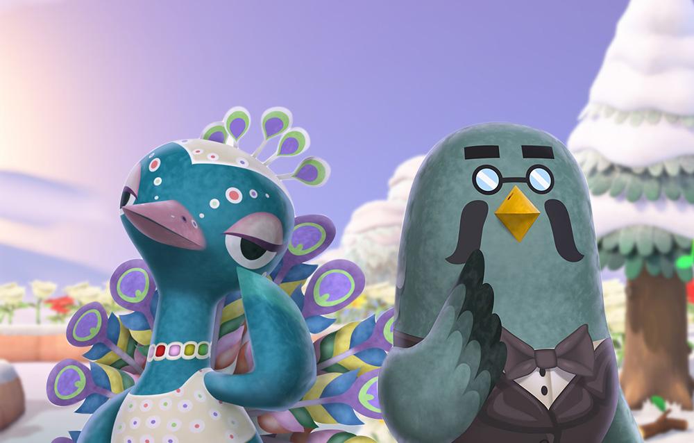 Animal Crossing: New Horizons, ecco tutte le novità anticipate dai dataminer che potrebbero esserci nel prossimo aggiornamento di gennaio!