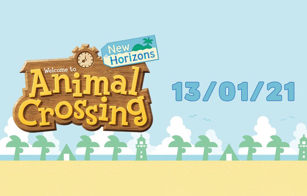 È stata annunciata la nuova collezione di Zavvi a tema Animal Crossing: New Horizons!