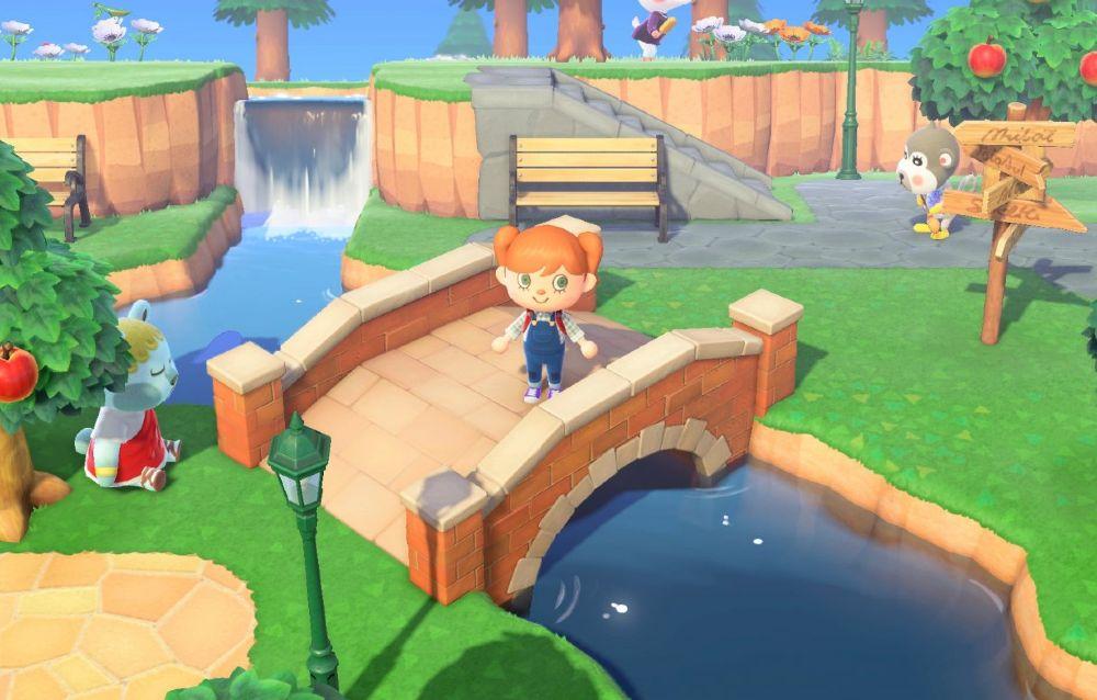 Animal Crossing: New Horizons si è rivelato essere uno dei titoli più popolari tra gli sviluppatori di videogiochi!