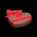 Ciocco-cuore (Cioccolato al latte)