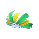 Copricapo Carnevale (Verde)