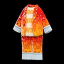 Costume Carnevale (Rosso)
