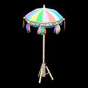 Parasole Carnevale (Arcobaleno)