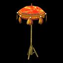 Parasole Carnevale (Rosso)