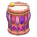 Tamburo Carnevale (Viola)