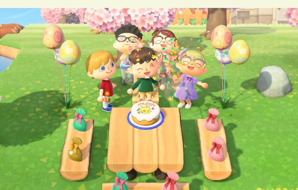 Animal Crossing: New Horizons, ecco tutti i compleanni di questa settimana (18/01 – 24/01)!