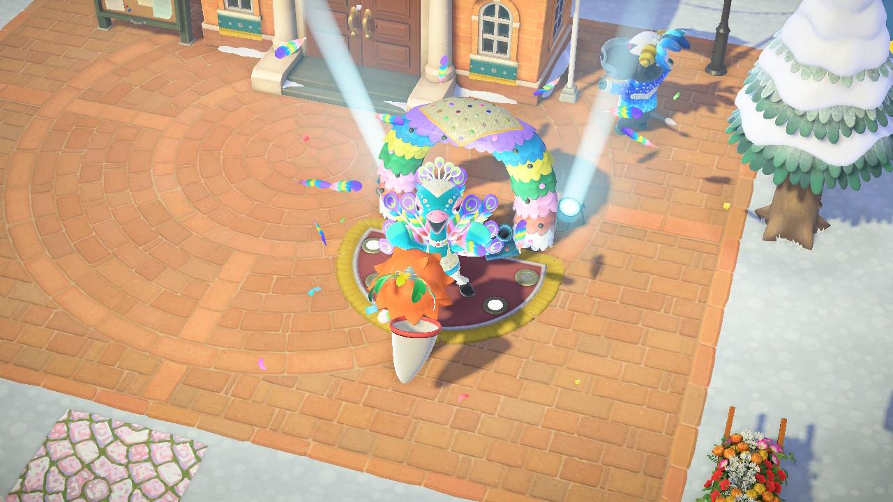 Otteniamo il carro Carnevale! 7
