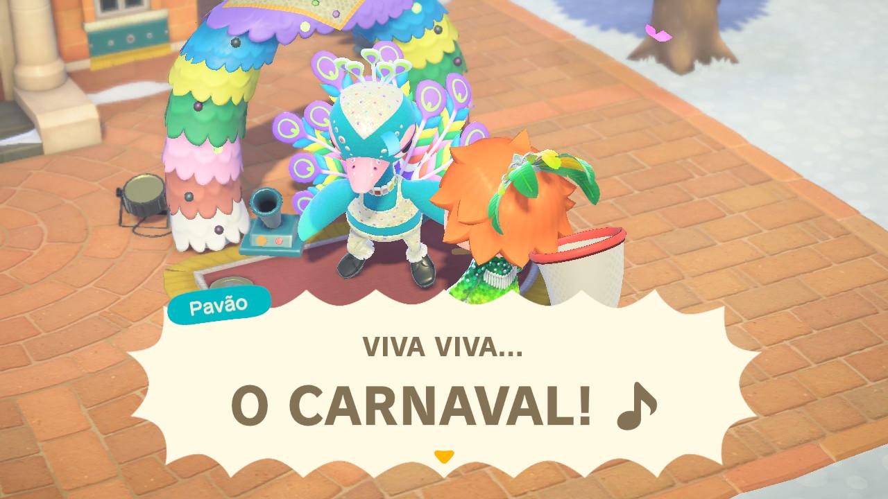 Otteniamo il carro Carnevale! 9