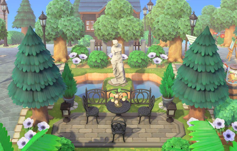 Animal Crossing: New Horizons, scopriamo insieme la rigogliosa isola Ei-Land!