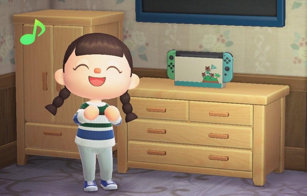 Nintendo parla del ruolo di Animal Crossing: New Horizons nelle vendite della Nintendo Switch nel 2020!