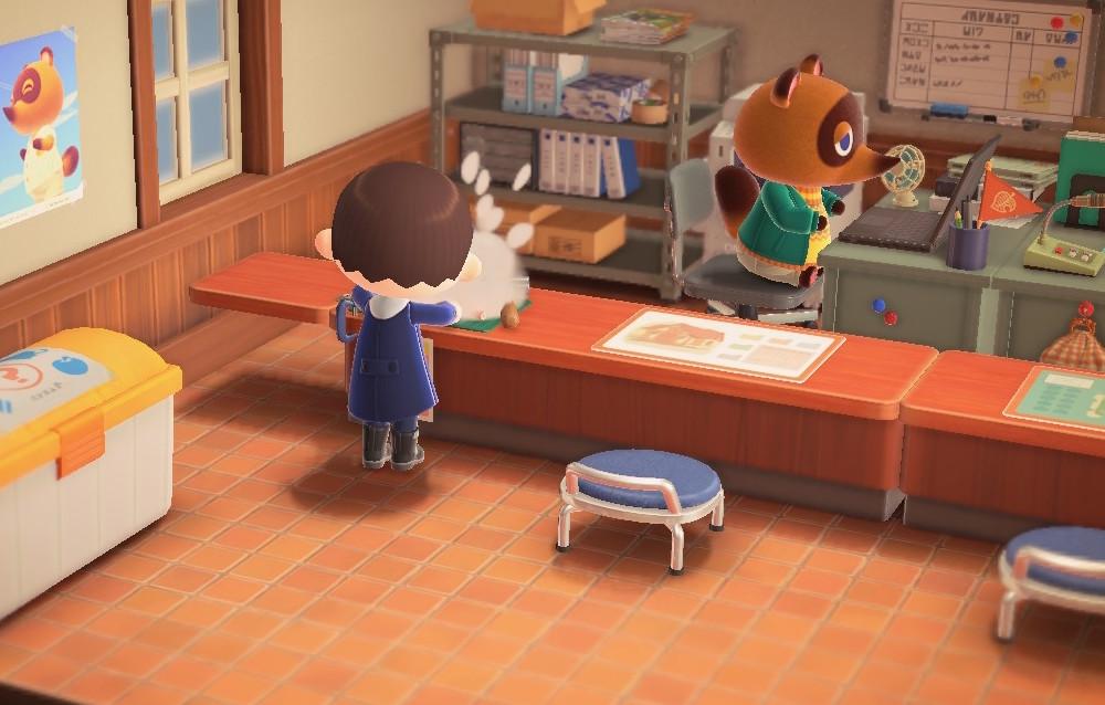 Tutti i materiali per il crafting disponibili su Animal Crossing: New Horizons
