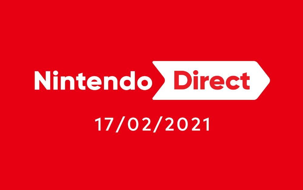 Annunciato un nuovo Nintendo Direct per domani!