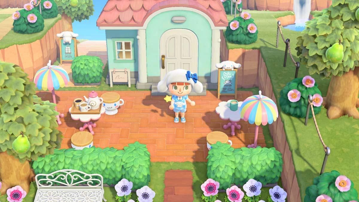 Nuovi mobili a tema Sanrio! 7