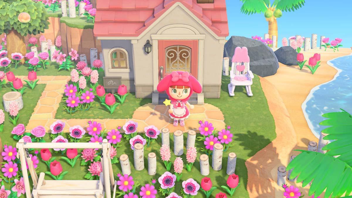 Nuovi mobili a tema Sanrio! 9