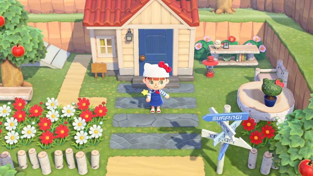 Nuovi mobili a tema Sanrio! 2