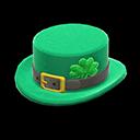 Cappello trifoglio (Verde)