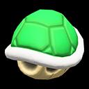 Guscio (Verde)