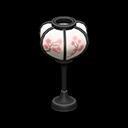 Lanterna floreale