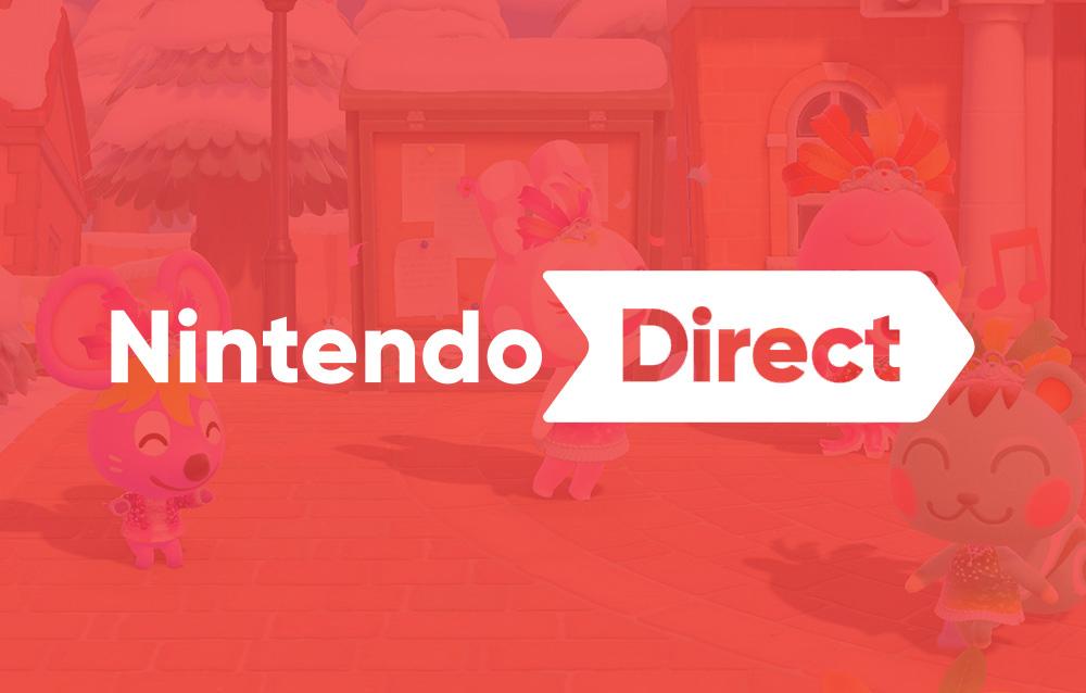 Animal Crossing: New Horizons, possiamo aspettarci qualche annuncio a riguardo nel Nintendo Direct di questa sera?