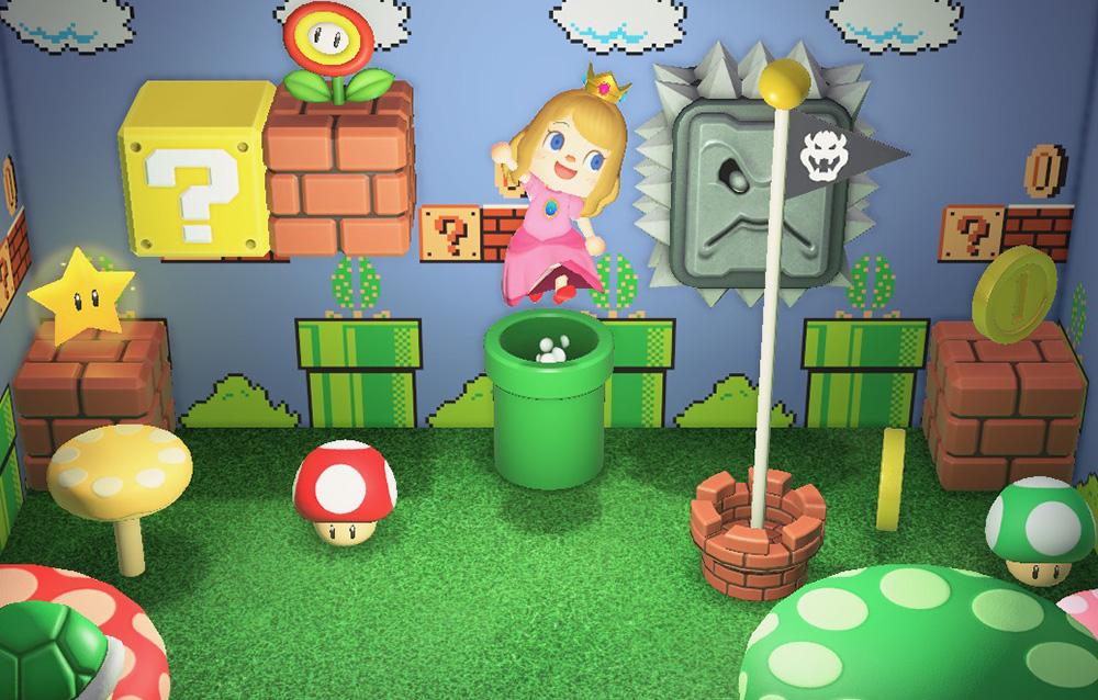 Come teletrasportarsi all'interno dell'isola di Animal Crossing: New Horizons!