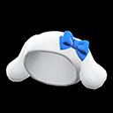 Cappello Cinnamoroll (Bianco)