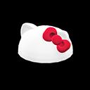 Cappello Hello Kitty (Bianco)