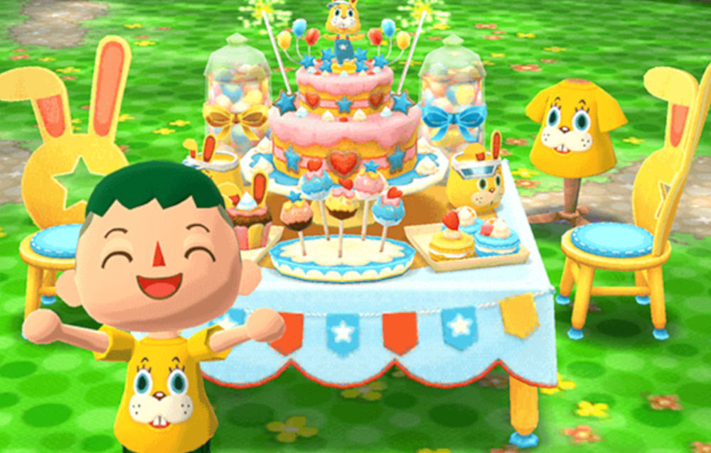 Animal Crossing: Pocket Camp, è iniziato l'evento stagionale Balzi primaverili!