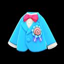 Giacca Cinnamoroll (Blu chiaro)