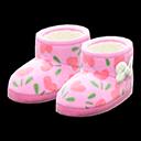 Paio di stivali My Melody (Rosa)