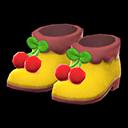 Paio di stivali Pompompurin (Giallo)
