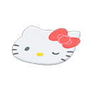 Tappeto Hello Kitty