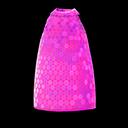 Vestito con lustrini (Rosa)