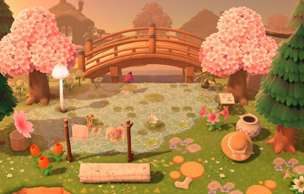 Animal Crossing: New Horizons, scopriamo insieme Dreta, un'isola tutta al naturale!