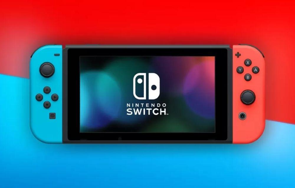 Nintendo Switch: rilasciato un nuovo aggiornamento che corregge alcune funzionalità!