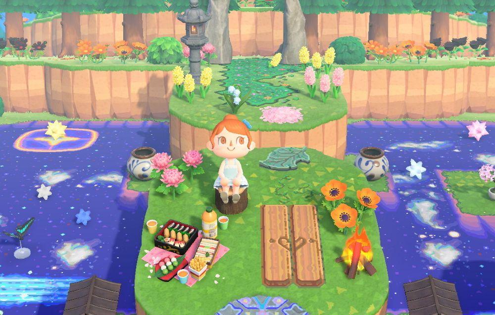 Ecco tutti i nostri consigli per creare delle isole fluttuanti in Animal Crossing: New Horizons!