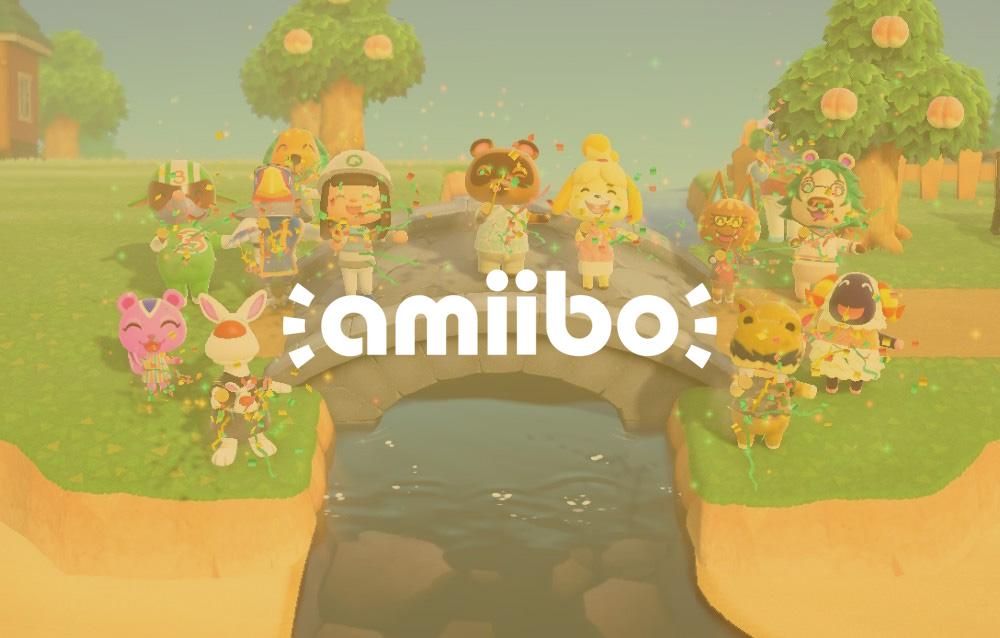 Animal Crossing: New Horizons, scoperti dei riferimenti riguardo ad un probabile arrivo di nuovi amiibo!