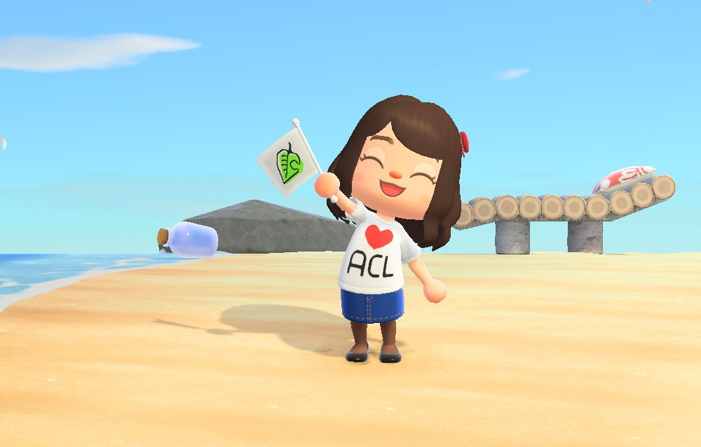 Come creare e condividere i nostri modelli personalizzati in Animal Crossing: New Horizons