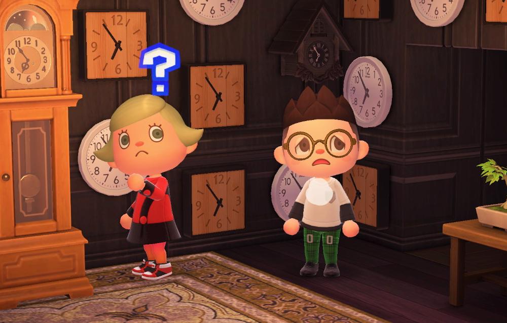 Tutto quello che c'è da sapere sul Time Travel in Animal Crossing: New Horizons