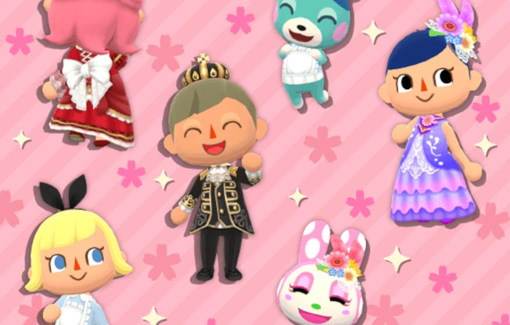 Animal Crossing: Pocket Camp, tre collezioni sono tornate disponibili!