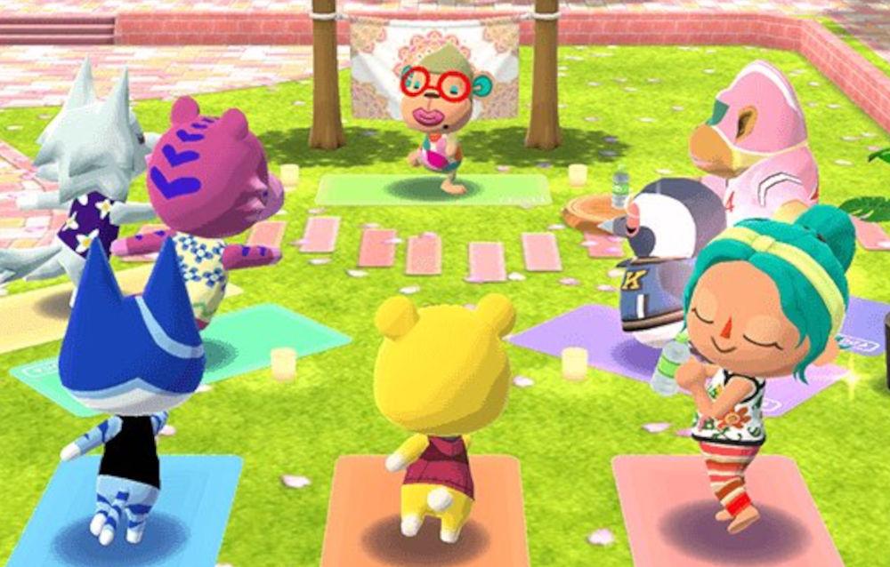 Animal Crossing: Pocket Camp, iniziata la 30ª caccia alla giroidite!