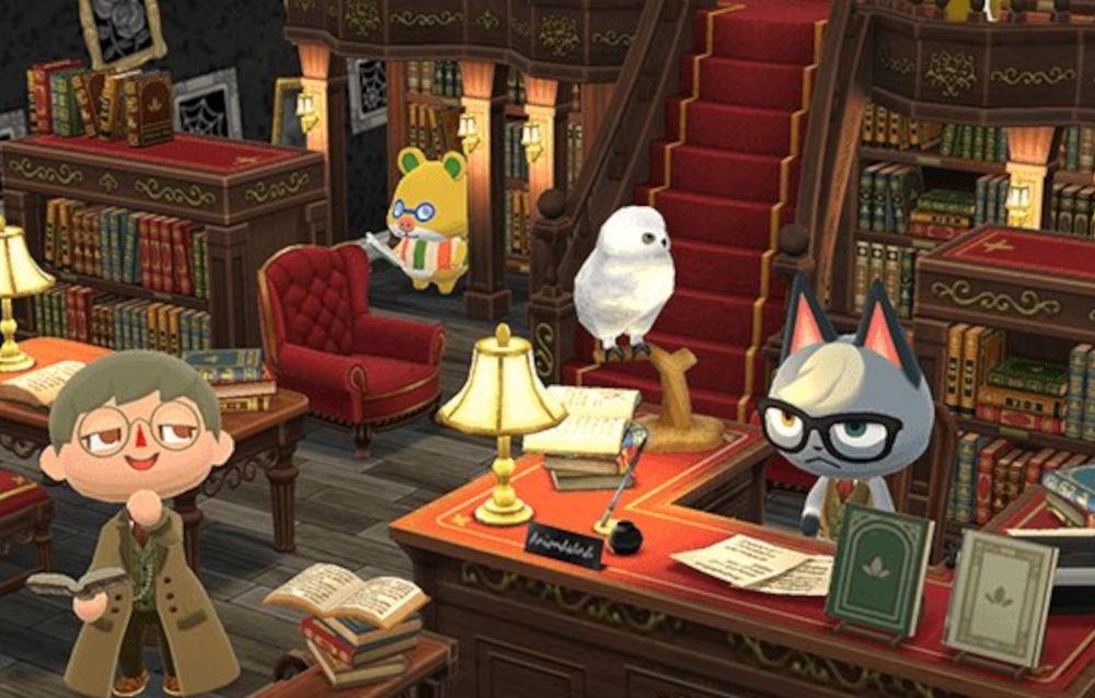 Animal Crossing: Pocket Camp, il biscotto di Raimondo è di nuovo disponibile!
