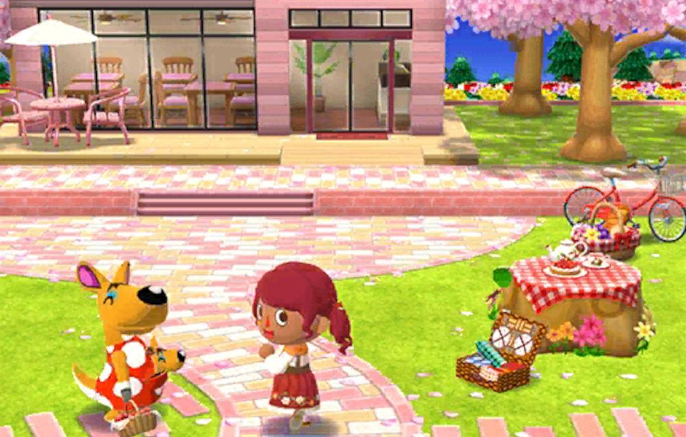 Animal Crossing: Pocket Camp, ecco i bonus del giorno previsti dal 22/04 al 29/04!