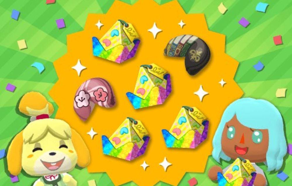 Animal Crossing: Pocket Camp, ecco i bonus del giorno previsti dal 29/04 al 06/05!