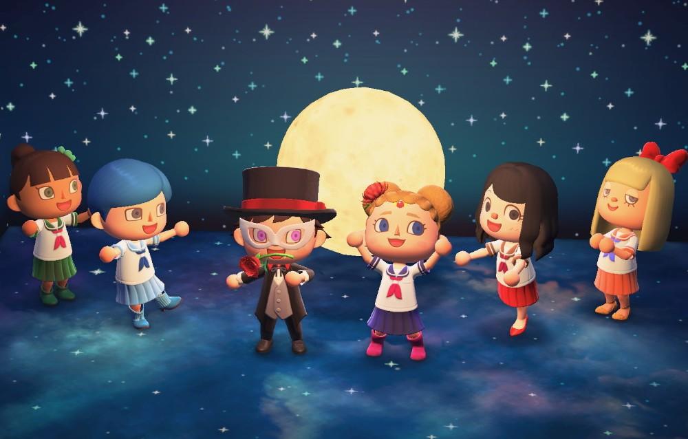 Animal Crossing: New Horizons, ecco i nostri consigli di stile per divertirci con gli anime!
