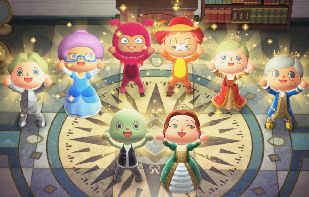 Animal Crossing: New Horizons, ecco i nostri consigli di stile per immedesimarci nel mondo di Shrek!