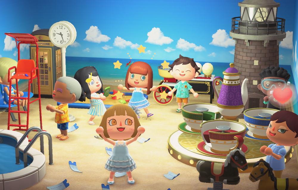 Tutti gli oggetti ottenibili con le miglia di Nook in Animal Crossing: New Horizons